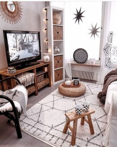 Impressive Apartment Decorating Ideas On A Budget That You Need To See 50