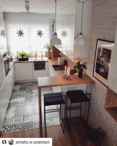 Inspiring Small Kitchen Remodel Design Ideas That Will Inspire You 04