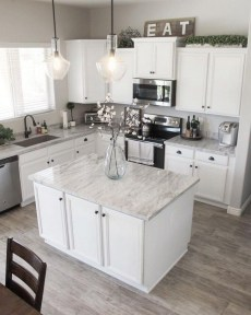 Inspiring Small Kitchen Remodel Design Ideas That Will Inspire You 05