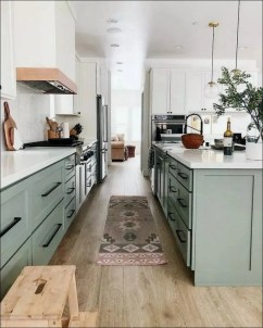 Inspiring Small Kitchen Remodel Design Ideas That Will Inspire You 23