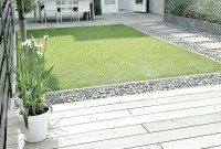 Pretty Lawn Edging Design Ideas For Your Yard To Try 30