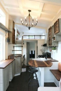 Relaxing Tiny House Makeovers Design Ideas With Farmhouse Style 04