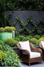 Rustic Small Backyard Design Ideas With Vertical Garden To Try Asap 29