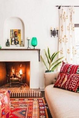 Splendid Living Room Décor Ideas For Spring To Try Soon 07