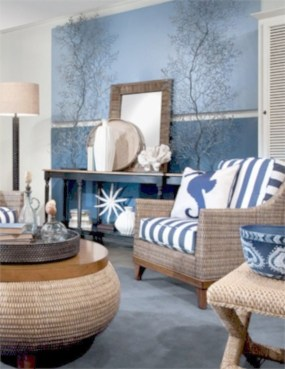 Splendid Living Room Décor Ideas For Spring To Try Soon 24
