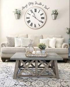 Splendid Living Room Décor Ideas For Spring To Try Soon 48