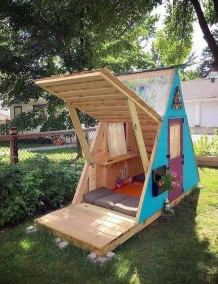 Stunning Diy Backyard Design Ideas On A Budget To Try Asap 34