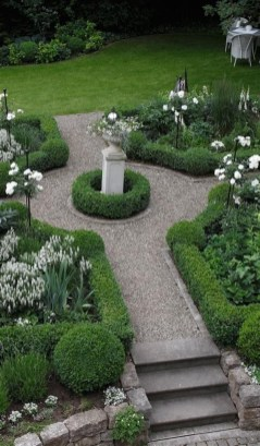 Stunning Garden Designs Ideas For Cottage To Try In 2019 17