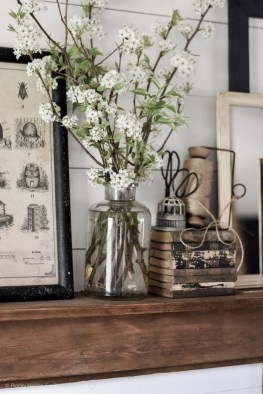 Superb Spring Home Decor Ideas With Farmhouse Style To Try Asap 09