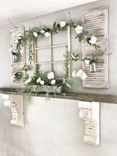 Superb Spring Home Decor Ideas With Farmhouse Style To Try Asap 10