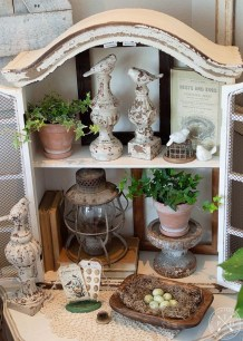 Superb Spring Home Decor Ideas With Farmhouse Style To Try Asap 14