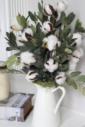 Superb Spring Home Decor Ideas With Farmhouse Style To Try Asap 21