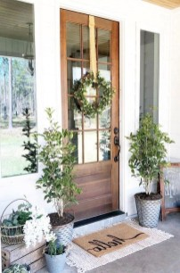Superb Spring Home Decor Ideas With Farmhouse Style To Try Asap 22