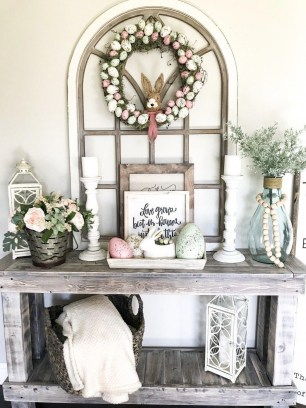 Superb Spring Home Decor Ideas With Farmhouse Style To Try Asap 26