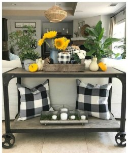 Superb Spring Home Decor Ideas With Farmhouse Style To Try Asap 29