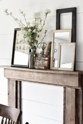 Superb Spring Home Decor Ideas With Farmhouse Style To Try Asap 33