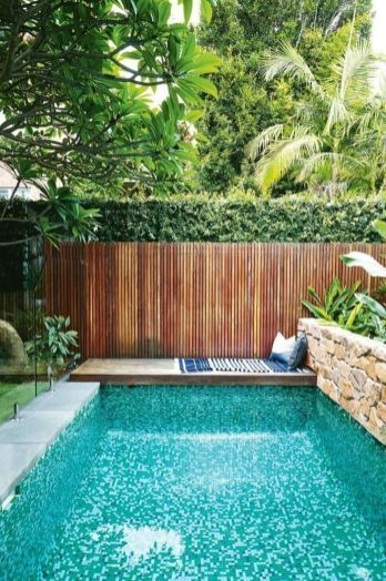 Surprising Tropical Pool Landscaping Design Ideas To Try Soon 02