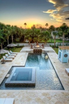 Surprising Tropical Pool Landscaping Design Ideas To Try Soon 31