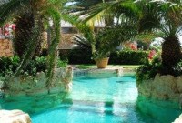Surprising Tropical Pool Landscaping Design Ideas To Try Soon 34