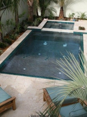 Surprising Tropical Pool Landscaping Design Ideas To Try Soon 36
