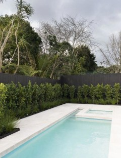 Surprising Tropical Pool Landscaping Design Ideas To Try Soon 41