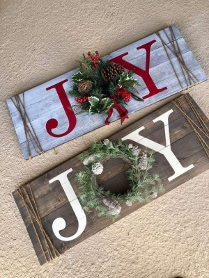 Admiring Wood Signs Design Ideas To Decor Your Home 06