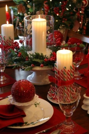 Creative Christmas Centerpieces Ideas That You Must See 09