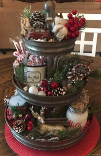 Creative Christmas Centerpieces Ideas That You Must See 10