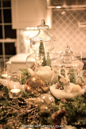 Creative Christmas Centerpieces Ideas That You Must See 18