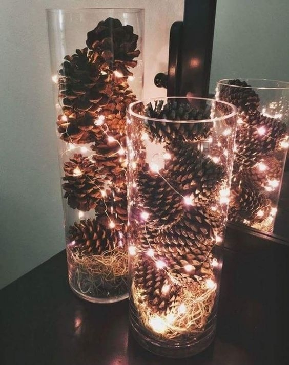 Creative Christmas Centerpieces Ideas That You Must See 24