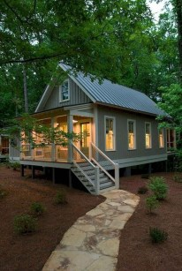 Elegant Cottage Design Ideas For Fun Lives In 2019 05