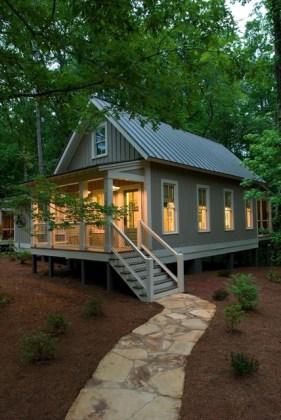 Elegant Cottage Design Ideas For Fun Lives In 2019 08
