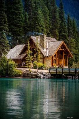 Elegant Cottage Design Ideas For Fun Lives In 2019 17