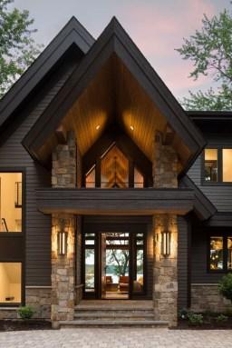 Elegant Cottage Design Ideas For Fun Lives In 2019 36