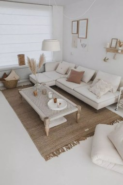 Fancy Sofa Design Ideas For Minimalist Living Room To Try 17