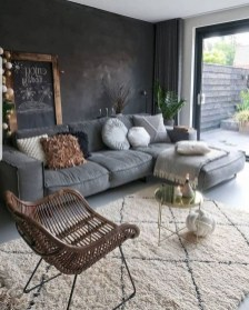 Fancy Sofa Design Ideas For Minimalist Living Room To Try 22