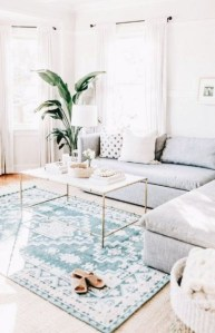 Fancy Sofa Design Ideas For Minimalist Living Room To Try 33