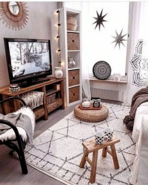 Fancy Sofa Design Ideas For Minimalist Living Room To Try 37