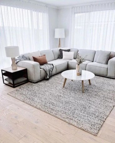 Fancy Sofa Design Ideas For Minimalist Living Room To Try 38