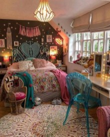 Glamorous Bohemian Bedroom Design Ideas Must You Try Now 05