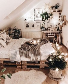 Glamorous Bohemian Bedroom Design Ideas Must You Try Now 11
