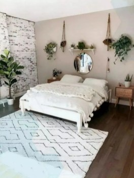 Glamorous Bohemian Bedroom Design Ideas Must You Try Now 16
