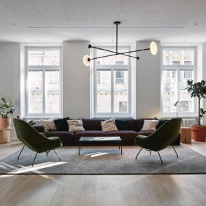 Gorgeous Nordic Living Room Design Ideas You Should Have 02