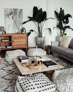 Gorgeous Nordic Living Room Design Ideas You Should Have 19