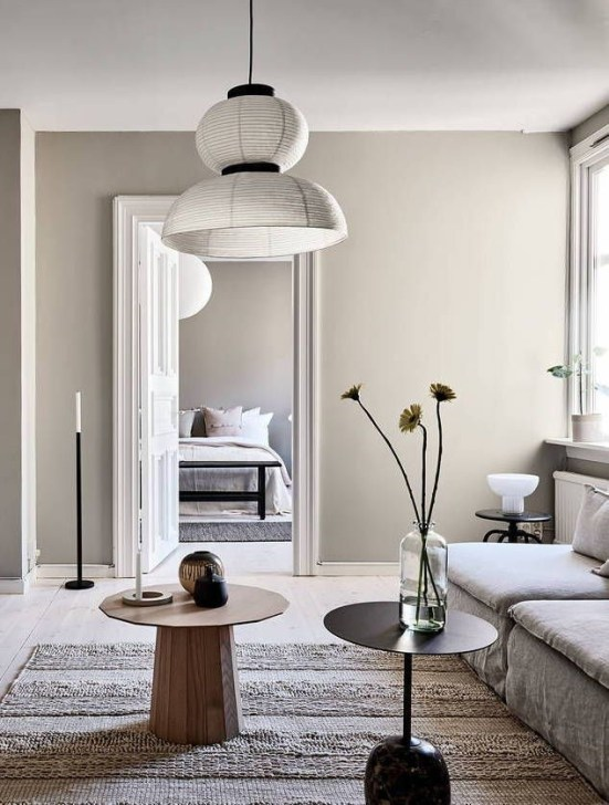 Gorgeous Nordic Living Room Design Ideas You Should Have 38