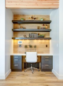 Gorgeous Traditional Small Home Office Design Ideas For You To Have 23