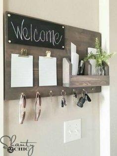Inspiring Home Decor Ideas To Increase Home Beauty 28