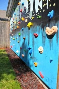 Lovely Diy Playground Design Ideas To Make Your Kids Happy 10