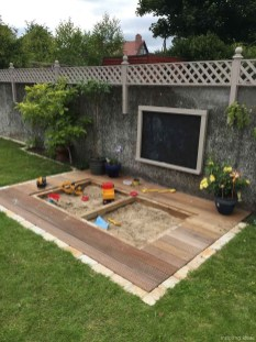 Lovely Diy Playground Design Ideas To Make Your Kids Happy 14