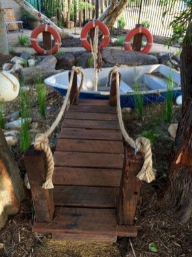 Lovely Diy Playground Design Ideas To Make Your Kids Happy 16